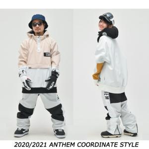 20-21 ANTHEM アンセム SIDEPANEL PNTS サイドパネルパンツ スノーボードウェアー メンズ レディース パンツ スノボウェアー 正規品|society06|04