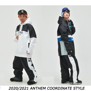 20-21 ANTHEM アンセム SIDEPANEL PNTS サイドパネルパンツ スノーボードウェアー メンズ レディース パンツ スノボウェアー 正規品|society06|06