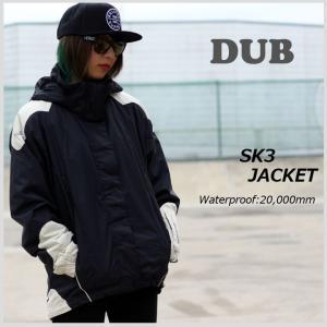 ブランド:DUB(ダブ)<br> モデル:SK3<br> サイズ:M<...