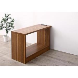 サイドテーブル  幅70cm|sofa-lukit