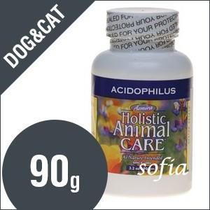 アズミラ Azmiraアシドフィラスパウダー 90g (犬・猫用)|sofia