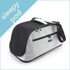 Sleepypod Air スリーピーポッド エアー 【キャリーバッグ ドライブシート】【犬】