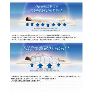 エアリープラス 敷きパッド セミダブル APPH-SD アイリスオーヤマ かため 三つ折り 折りたたみ カバー 寝具 エアリーマットレス 洗える 丸洗い 快眠 腰痛|sofort|03