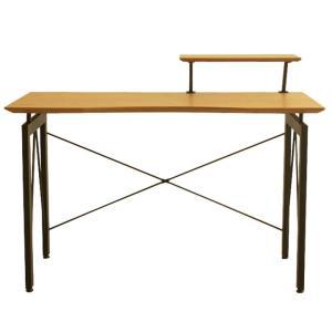 デスク テーブル OCTA(オクタ)120デスク(ガトーIINA) 54076240 東馬 (代引不可)|sofort