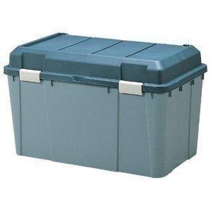 収納ボックス ワイドストッカー 屋外 物置 屋外...の商品画像