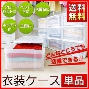 収納ケース プラスチック MS  アイリスオーヤマ(あすつく)|sofort