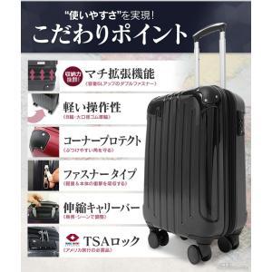 スーツケース 機内持ち込み 可 KD-SCK ...の詳細画像3