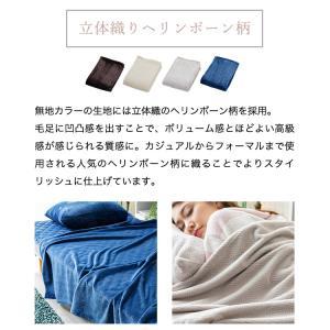 毛布 暖かい シングル 暖かい あったか マイクロファイバー プレミアムマイクロファイバー毛布 fondan mofua フォンダン モフア 新生活|sofort|15