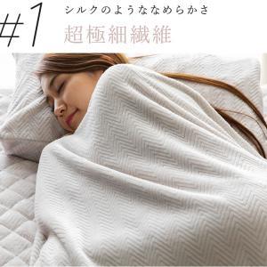 毛布 暖かい シングル 暖かい あったか マイクロファイバー プレミアムマイクロファイバー毛布 fondan mofua フォンダン モフア 新生活|sofort|03