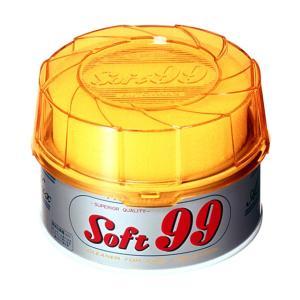 ソフト99 ソフト99ハンネリ 【WAX】の商品画像