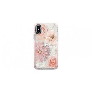 Casetify iPhoneXS iPhoneX ケース Impact Case PRETTY BLUSH スマホケース iphoneケース カバー スマホカバー 携帯ケース 携帯カバー|softbank-selection