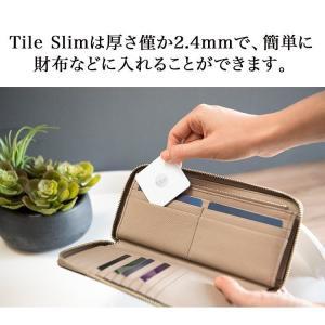 Tile Slim タイル スリム / スマー...の詳細画像5