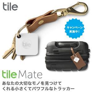 Tile Mate タイル メイト / スマートトラッカー ...