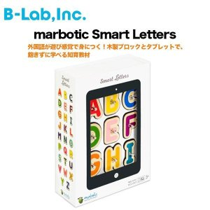 marbotic Smart Letters|softbank-selection