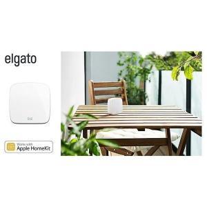 Elgato Eve Weather Wireless Outdoor Sensor|softbank-selection