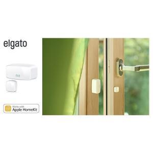 Elgato Eve Door & Window Wireless Contact Sensor|softbank-selection