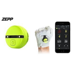 Zepp ゴルフ 2 スイングセンサー|softbank-selection