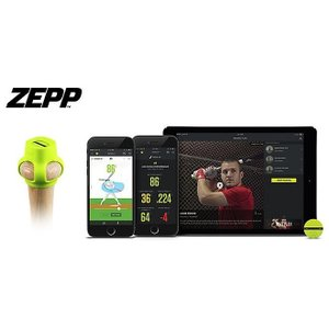 Zepp 野球・ソフトボール 2 スイングセンサー|softbank-selection