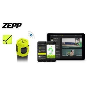 Zepp テニス スイングセンサー|softbank-selection