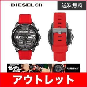 スマートウォッチ DIESEL DieselO...の関連商品2