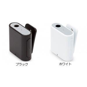 PGA Bluetoothワイヤレス オーディオレシーバー 1ボタンタイプ ブラック softbank-selection