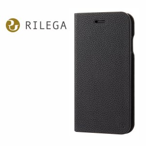SoftBank SELECTION RILEGA Stand Flip Case for iPhone 8 / 7 / 6s/6|softbank-selection