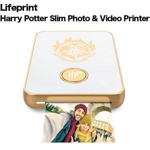 Lifeprint ハリーポッターの魔法がかったプリンター Photo & Video Printer 2 x 3|softbank-selection