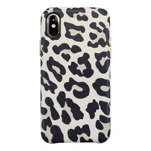 CCCフロンティア OOTD CASE for iPhoneXS iPhoneX matte leo|softbank-selection