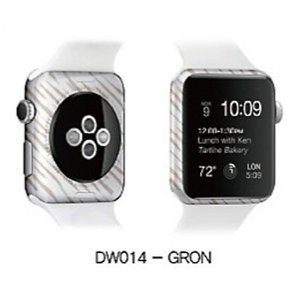 Healing Shield for Apple Watch Gron 42mm|softbank-selection