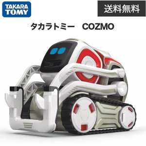 タカラトミー COZMO softbank-selection