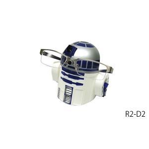 Tenyo めがねスタンド R2-D2|softbank-selection