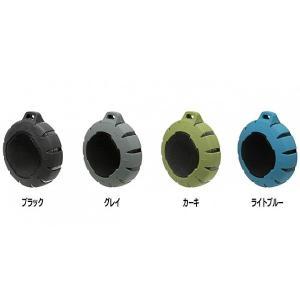 防水・防塵ワイヤレススピーカー5w IP66取得 :ver4.0 マイク付 ライトブルー|softbank-selection