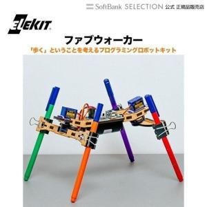ファブウォーカー エレキット イーケイジャパン FW-05