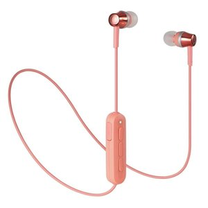 ワイヤレスでいい音を楽しみたい人に毎日使いやすいスタンダードモデル。  audio-technica...