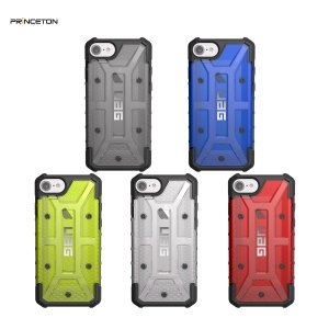 Princeton URBAN ARMOR GEAR社製iPhone 8 / 7 / 6s用 Plasma Case アイス|softbank-selection