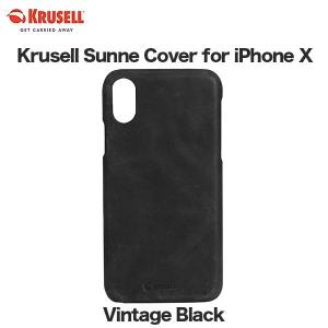 Krusell Sunne Cover for iPhone...