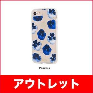 アウトレット CLEAR Pandora iPhone 7/8 270-0061-0021|softbank-selection