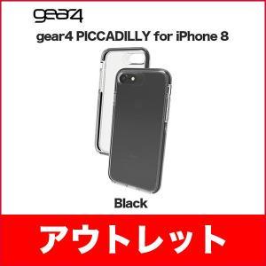 アウトレット iPhone 7/8 Piccadilly - Black 27548|softbank-selection