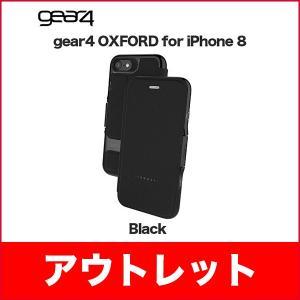 アウトレット iPhone 7/8 Oxd - Black 26204|softbank-selection