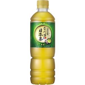 アサヒ なだ万監修 日本茶 430ml ペットボトル 24本入〔お茶 緑茶〕|softdrink|02