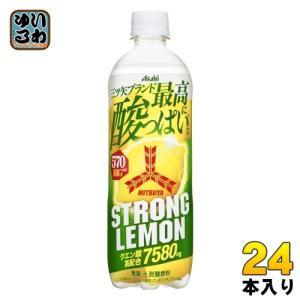 アサヒ 三ツ矢 グリーンレモン 500ml ペットボトル 24本入 いわゆるソフトドリンクのお店