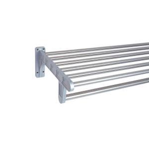 ワードロープ棚(背面壁付けタイプ) R2606-1500