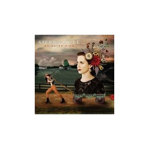 WEIGHTED MIND / SIERRA HULL シエラ・ハル(輸入盤) (CD)0011661916623-JPT|softya2