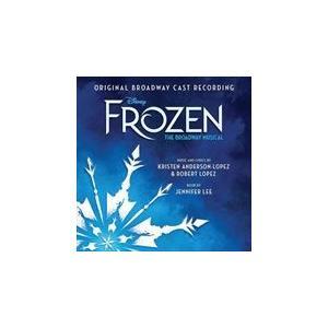 FROZEN : BROADWAY MUSICAL フローズン / O.S.T. ミュージカル サウンドトラック Disney (輸入盤) (CD) 0050087379544-JPT