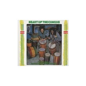 HEART OF THE CONGOS / CONGOS コンゴス(輸入盤) (3CD) 0054645421225-JPT|softya2