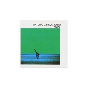 (おまけ付)WAVE / ANTONIO CARLOS JOBIM アントニオ・カルロス・ジョビン(輸入盤) (CD) 0075021081222-JPT|softya2