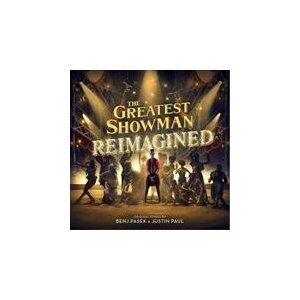 GREATEST SHOWMAN : REIMAGINED / VARIOUS ヴァリアス(輸入盤) (CD) 0075678656798-JPT|softya2