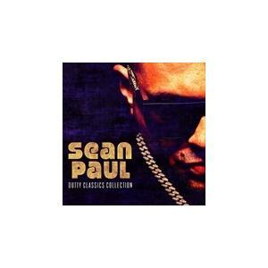 DUTTY CLASSICS COLLECTION / SEAN PAUL ショーン・ポール(輸入盤) (CD) 0081227934705-JPT|softya2