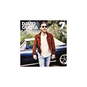 7 / DAVID GUETTA デヴィッド・ゲッタ(輸入盤) (2CD) 0190295581992-JPT|softya2