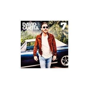 7 (DELUXE) (LTD) / DAVID GUETTA デヴィッド・ゲッタ(輸入盤) (2CD) 0190295589486-JPT|softya2